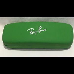 Ray-Ban Junior Eye/Sunglass Hard Case